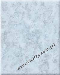 Glazura Litwa Jasno Niebieska