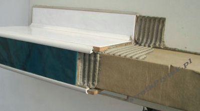 P�ka �azienkowa 5x12,5x50cm